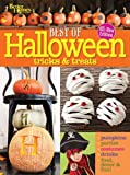 Best of Halloween Tricks & Treats, Second Edition (Better Homes & Gardens Crafts)