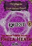 Quest: The British Vampire Series (Or...