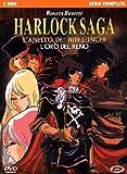 Harlock saga - L'anello dei nibelunghi - L'oro del Reno [Import italien]