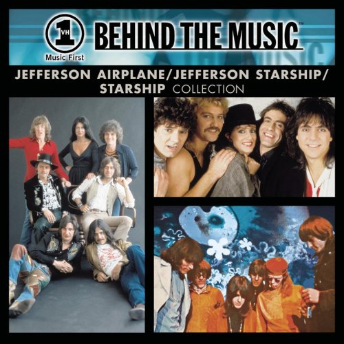 Jefferson Starship - VH1: Behind the Music Collection - Zortam Music
