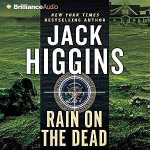 Rain on the Dead Audiobook