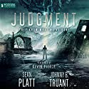 Judgment: Alien Invasion, Book 5 Audiobook by Sean Platt, Johnny B. Truant Narrated by Kevin Pierce