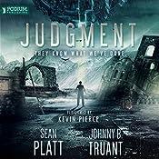 Judgment: Alien Invasion, Book 5 | Sean Platt, Johnny B. Truant