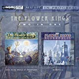 Flower Kings Back In The World Of Adventures/Retropolis
