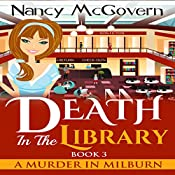 Death in the Library: A Murder in Milburn Book 3 | Nancy McGovern