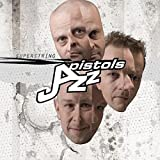 Superstring by Jazz Pistols (2010)