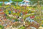 Jan Van Haasteren The Park 3000 Piece...