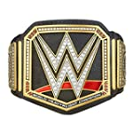 WWE World Heavyweight Championship Re...