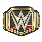 WWE World Heavyweight Championship Replica Title Belt