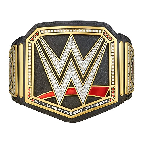 WWE World Champ Belt