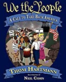 img - for We the People: A Call to Take Back America book / textbook / text book