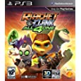 Ratchet and Clank: All for One (PS3)