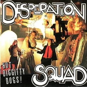 Desperation Squad