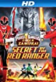 Power Rangers Samurai: the Secret of the Red Ranger Vol. 4 [HD]
