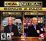 Deal Or No Deal + Deal Or No Deal: Secret Vault