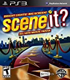 Scene It? Bright Lights! Big Screen! - Playstation 3