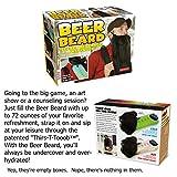 Prank Pack Men - 4 Funny Gag Gift Boxes - Beer Beard - Fish Eye - Hot Lips - Connect-a-Cord + BONUS