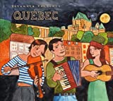 echange, troc Various Artists - Putumayo Presents: Quebec