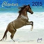Calendrier Yvon 2015 � Chevaux � (30...