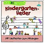 Die 30 besten Kindergartenlieder - Mi...