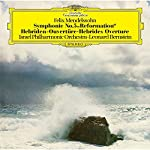 メンデルスゾーン:交響曲第5番「宗教改革」、序曲「フィンガルの洞窟」
