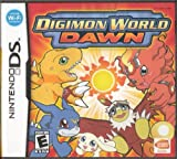 Digimon World Dawn - Nintendo DS