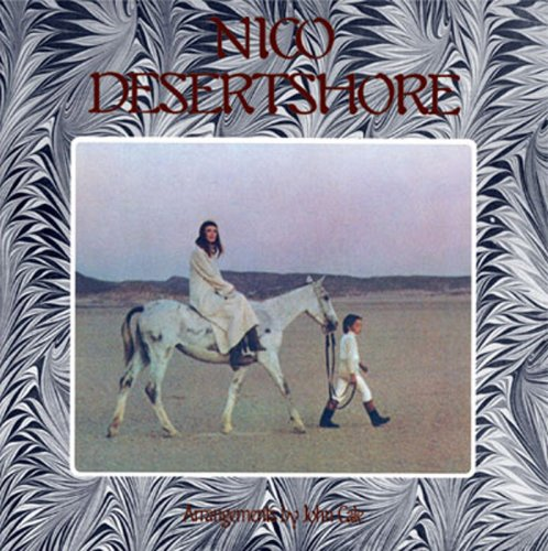 Nico - Desertshore (180 Gram Vinyl) - Zortam Music