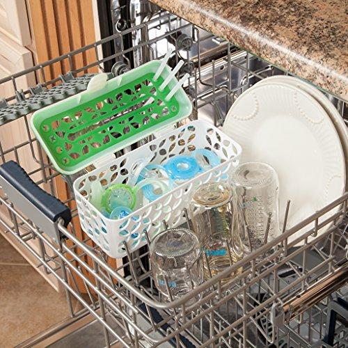 Details about Basket Bottle Dishwasher Baby Toddler Accessories Quick ...