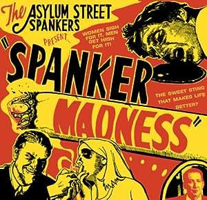 Spanker Madness