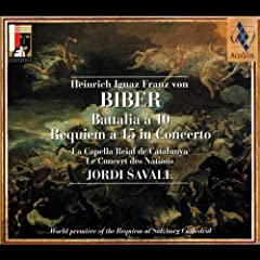 Requiem a 15 Battalia a 10