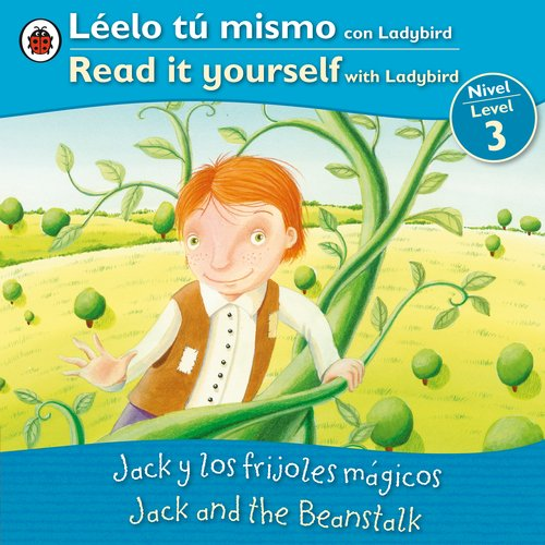 Tu Mismo Con Ladybird/Read It Yourself With Ladybird: Level 3
