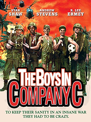 [The Boys in Company C] (Teeth Movie Online)