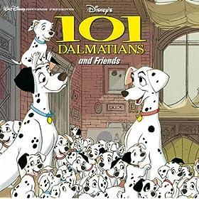 Dalmatian Plantation (Sing-Along)