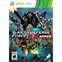 Earth Defense Force - Xbox 360