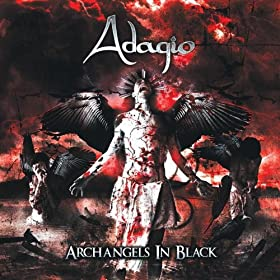 Archangels In Black (Album Version)