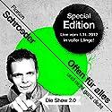 Offen für alles und nicht ganz dicht: Die Show 2.0 Hörspiel von Florian Schroeder Gesprochen von: Florian Schroeder