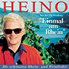 Einmal Am Rhein - Heino Singt Die Sch�nsten Weinlieder