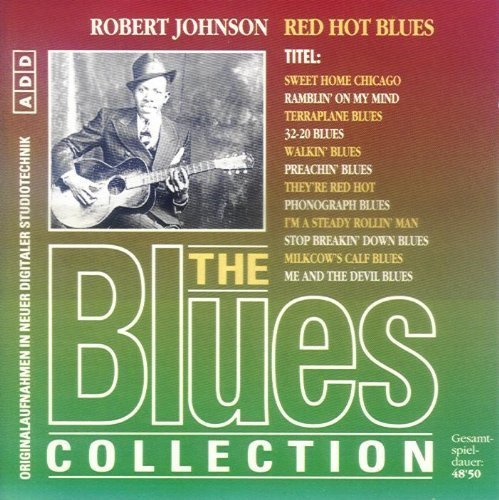 the-blues-collection-red-hot-blues-1993-cd-blu-gnc-006-ean-1993006193649-by-robert-johnson-1993-1993