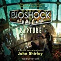Bioshock: Rapture: Bioshock, Book 1