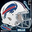 """NFL Fathead Helmet + Logo + Sign Set of 3 Official NFL Vinyl Wall Graphics 12"""""""
