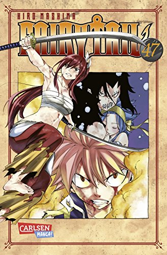 Fairy Tail, Band 47