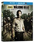 The Walking Dead: Season 4 (Lenticula...