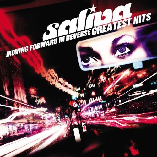 Moving Forward in Reverse: Greatest Hits - SALIVA Album