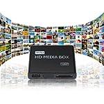 VicTsing Mini HD TV Media Player con...
