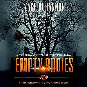 Empty Bodies Audiobook