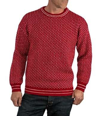 wool overs pull norv gien homme en pure laine v tements et accessoires. Black Bedroom Furniture Sets. Home Design Ideas