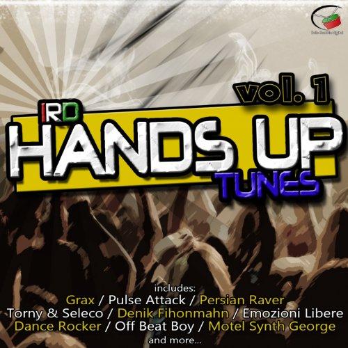 VA - IRD Hands Up Tunes Vol 1-WEB-2014-iDC Download