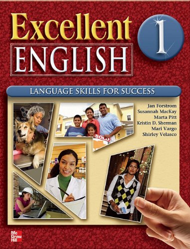 Excellent English Level 1 Student Power Pack (Student...