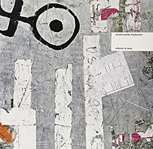 Silence Is Sexy [Vinyl LP] [Vinyl LP]