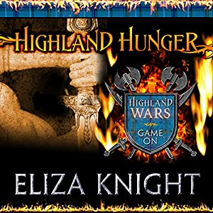 Highland Hunger Audiobook